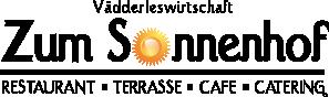 Vädderleswirtschaft Zum Sonnenhof