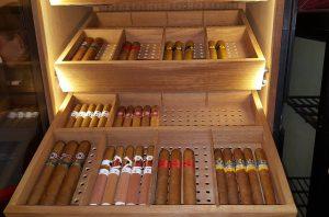 Humidor Zigarren